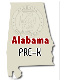 Alabama Pre-K Program